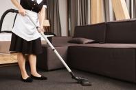 Serwis maszyn czyszczących — na co możemy liczyć?