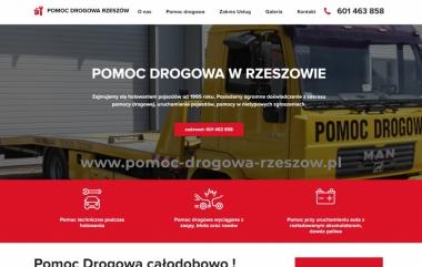 AUTOSTAR Pomoc Drogowa Rzeszów